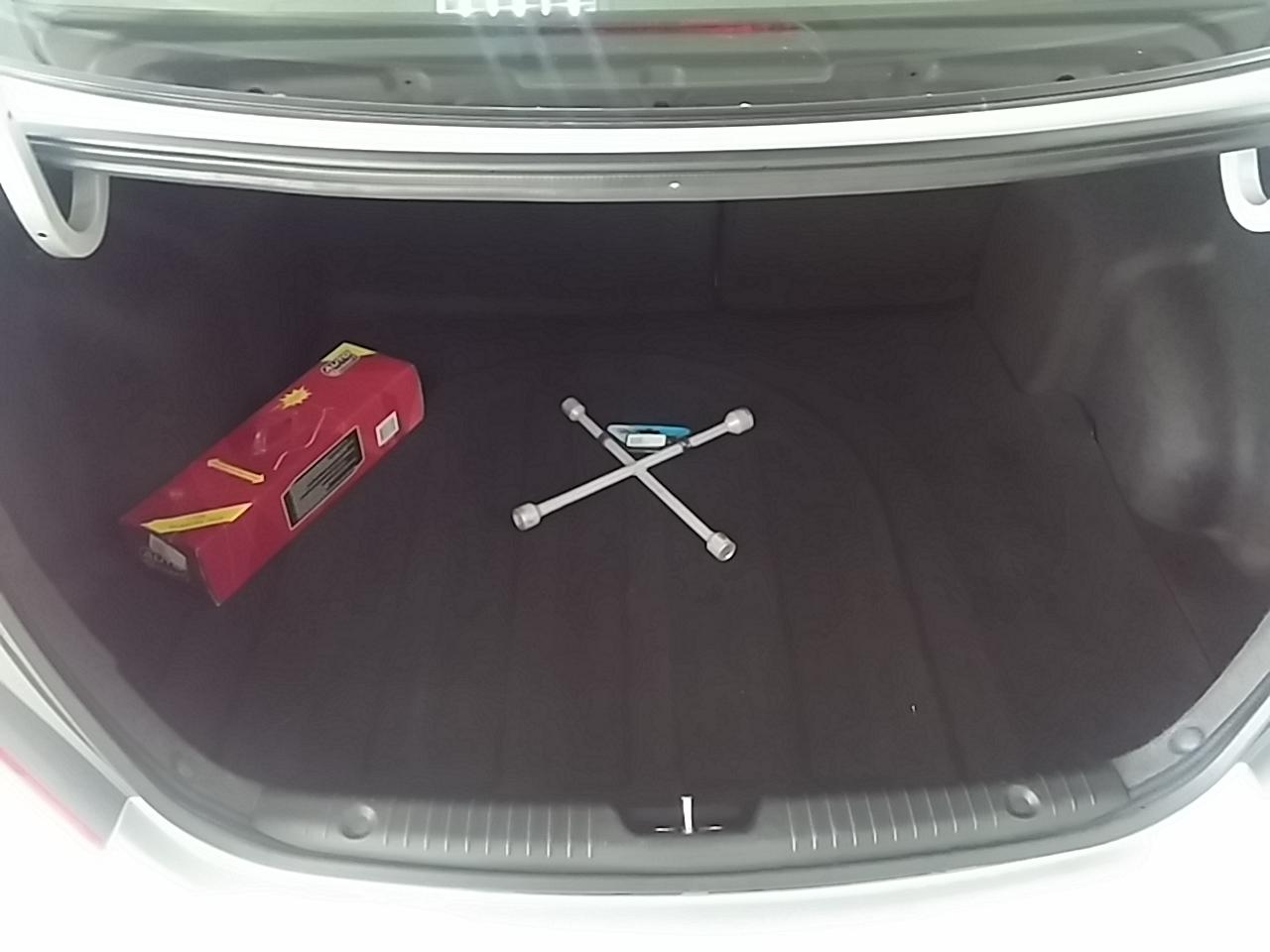 Hyundai Accent 1.6 Gls