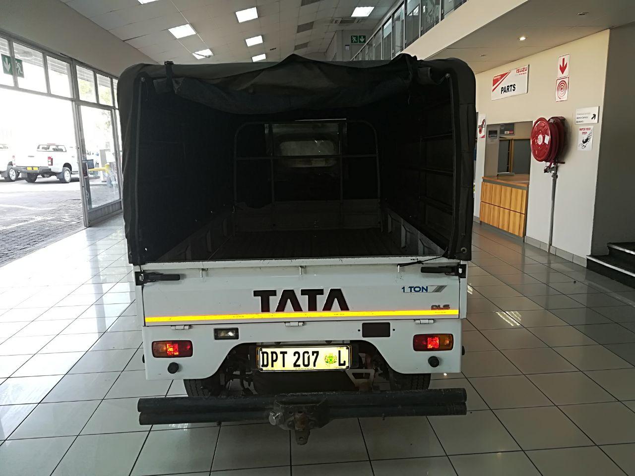 TATA Super Ace 1.4 TCIC DLE P/U D/S